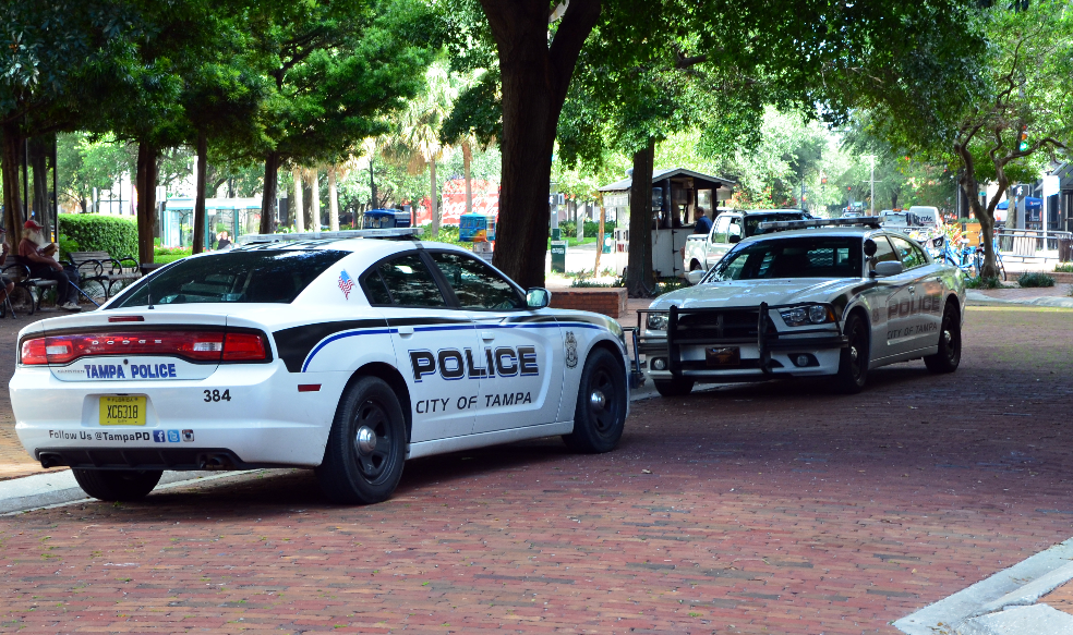 Investigation Reveals Unacceptable Behavior by Police Officers in Tampa, FL